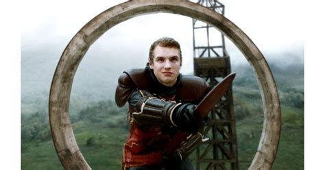 Cormac McLaggen, played by Freddie Stroma   Harry Potter