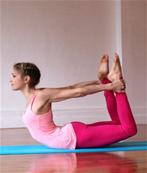 Yoga Poses to Detox, Cleanse, and Improve Digestion