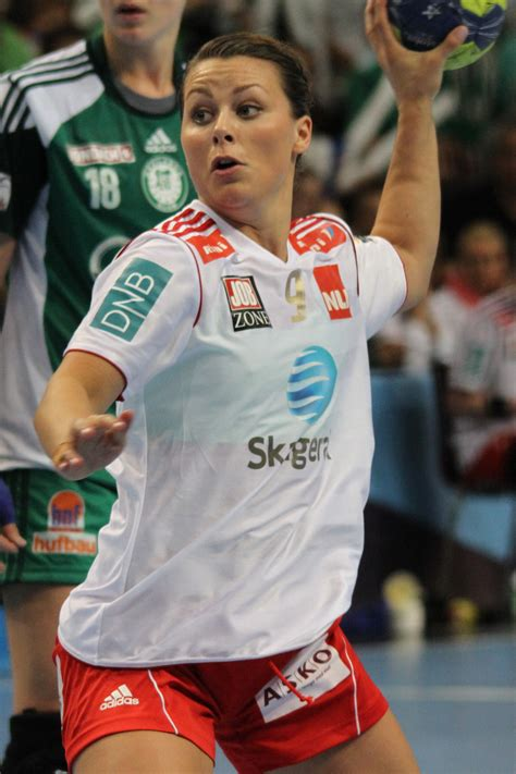 Russian victory against Leipzig, Nora Mörk and Larvik