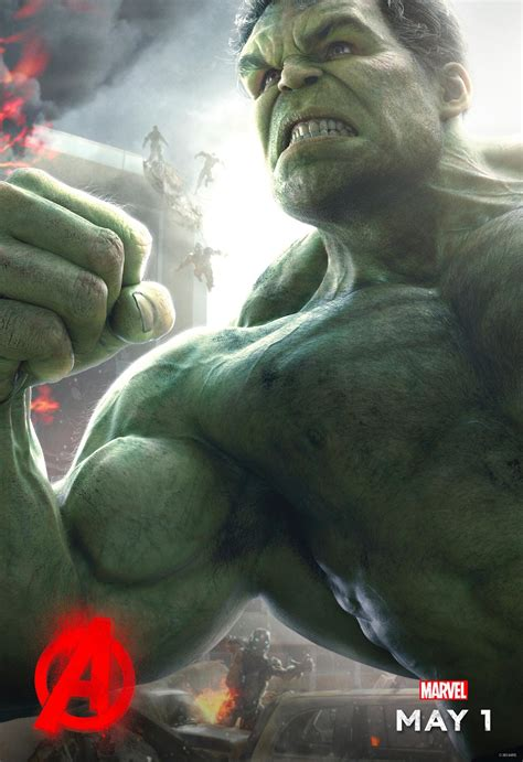 Avengers: Age of Ultron Movie Trailer, Release Date, Plot