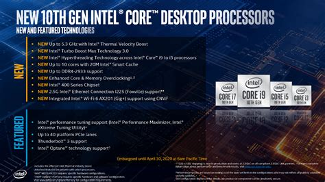 10 cores and 5