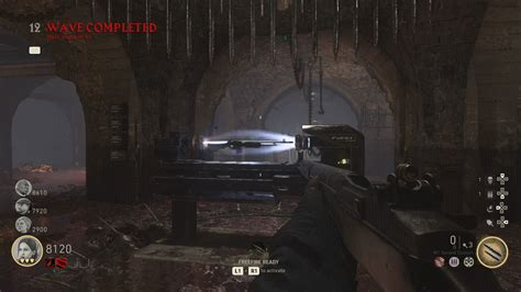 CoD WW2 Zombies Guide - Blitz Upgrade Locations, Best