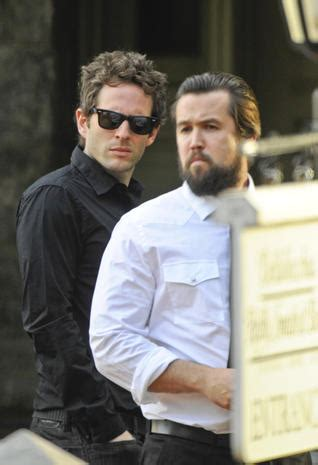 """Ryan Dunn of """"Jackass,"""" 1977-2011 - Photo 10 - Pictures"""