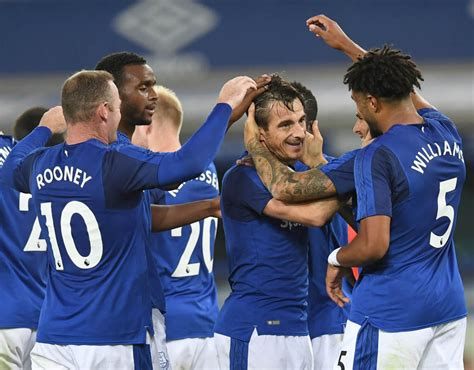 Fantasy Premier League tips: Everton bargains and players