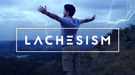 Lachesism: Longing for the Clarity of Disaster - YouTube