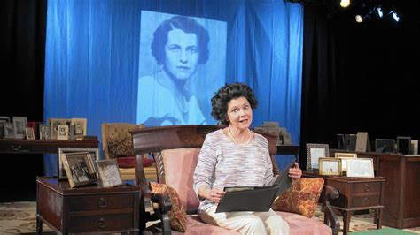 In revelatory 'Rose,' opening the curtains on Kennedy