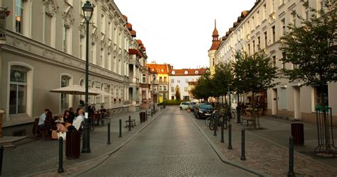 Gdansk Wrzeszcz: Things to See