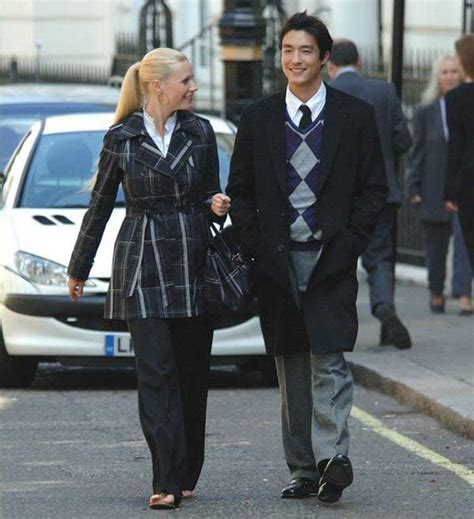 Is Daniel Henney Married to a Wife? Or is he Dating a