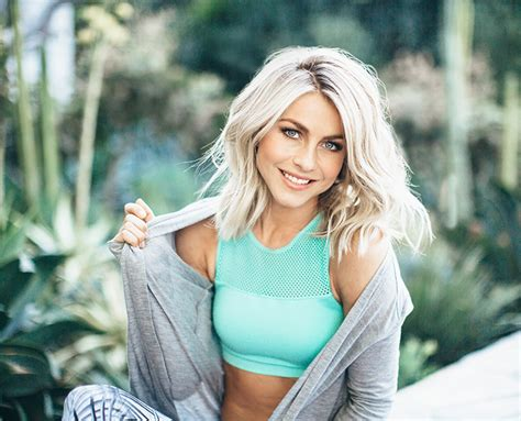 How to Workout With Julianne Hough This Weekend