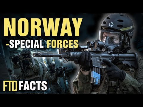 Most Dangerous Special Forces Of The World