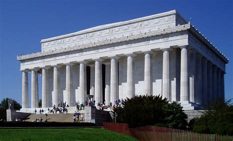lincoln memorial washington dc on Pinterest | Lincoln and