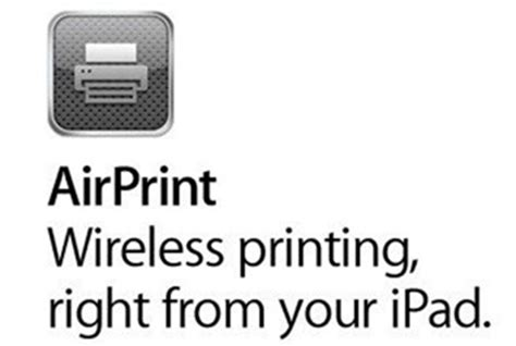 AirPrint Supported Printers List Updated – Brother