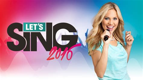 Let's Sing 2016 - Launch Trailer [USK] - YouTube