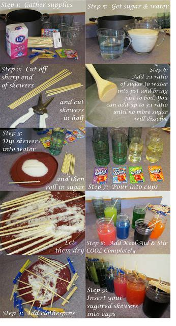 97 best images about Rock Candy Crazy on Pinterest