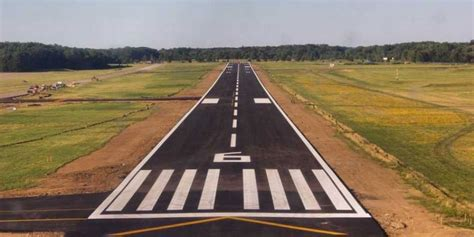 Cuyahoga County Airport To Reopen after Runway Project