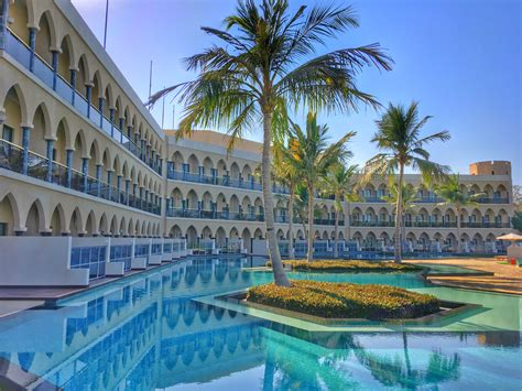 5 Awesome Things to do in Muscat, Oman