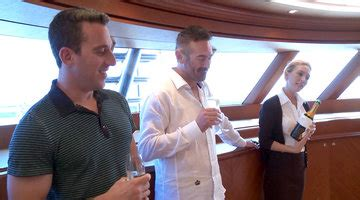 Watch Don Gets Busted by Captain Lee   Below Deck Season 3