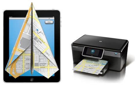 HP Adds AirPrint Support to Eight More Printers - Mac Rumors