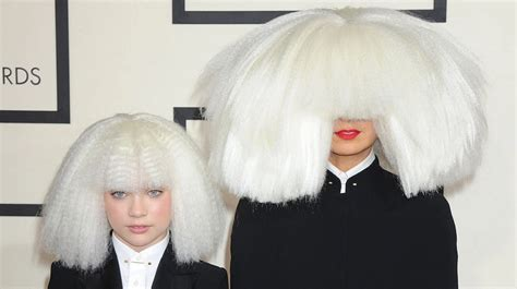 Sia: This Is Acting - Mind Equals BlownMind Equals Blown