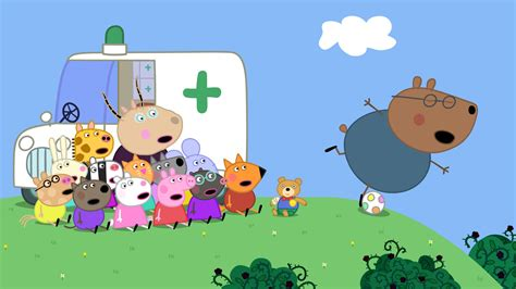 """Peppa Pig US on Twitter: """"It's almost time! Tune into"""
