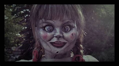 The Conjuring Annabelle Doll Prop Replica by Dylan Dotson