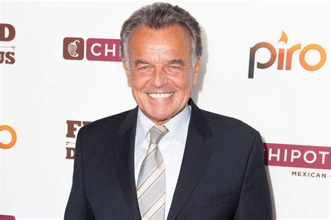 Ray Wise continues to play the villain in 'Farmed and