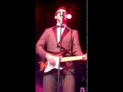 Buddy Holly & Connie Francis Tribute Show for Hire