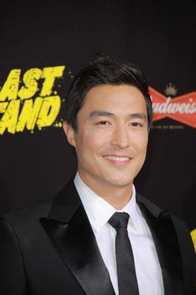 Daniel Henney - Ethnicity of Celebs | What Nationality