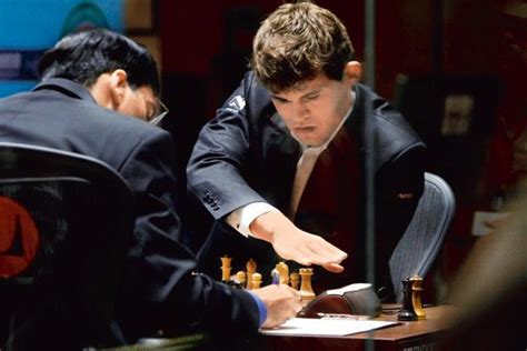 We never thought of Magnus as a prodigy: Henrik Carlsen