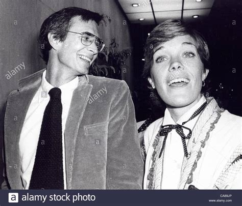 ANTHONY PERKINS with wife Berinthia ''Berry'' Berenson