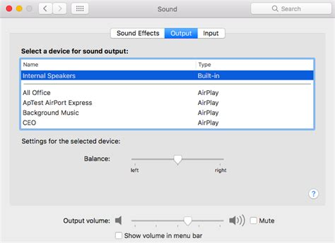 Mac Sound Not Working? Complete Solutions Here