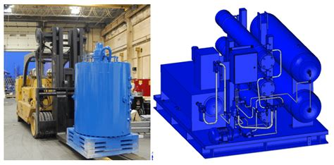 Mining Applications Require Powerful Actuator Designs