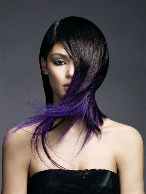 Latest Trends In Hair Highlights|