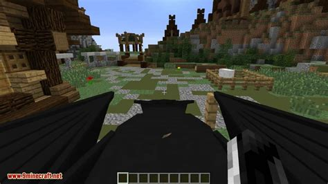 How To Train Your Minecraft Dragon Mod 1