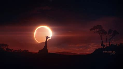 Eclipse Wallpapers | HD Wallpapers | ID #11796