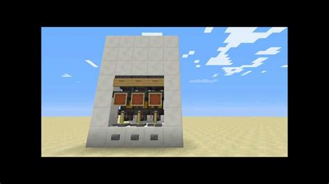 Compact Automatic Potion Maker - YouTube