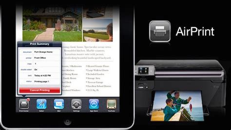 How to Print From iPad or iPhone - Apple Gazette