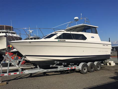 2004 Bayliner 289 Classic Power Boat For Sale - www