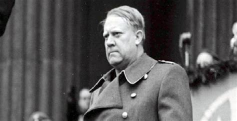 Vidkun Quisling Biography - Facts, Childhood, Family of