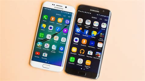 Android 8 Coming to Galaxy S6 - AndroidDig