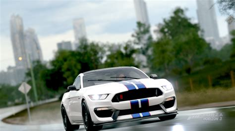 2016 Ford Shelby GT350R HD Wallpaper | Background Image