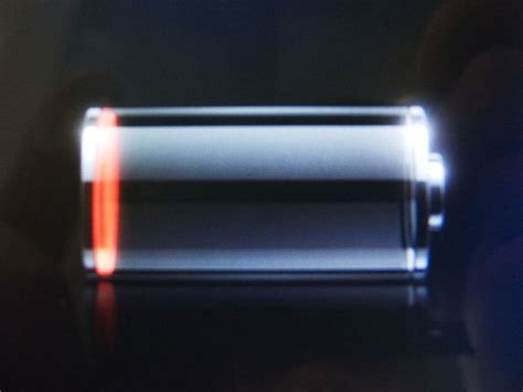 Coming Soon To The iPhone 7s, 0% To 100% Battery Charging