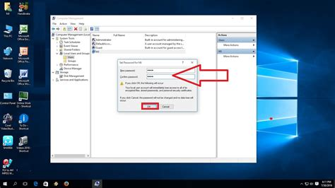 How to Change Windows Password Without Knowing Current