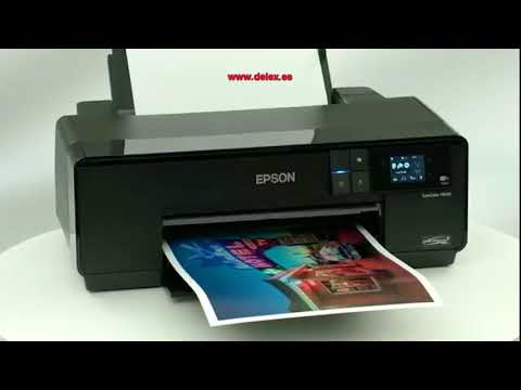 Epson launches A3+ SC-P600 printer with 'industry's