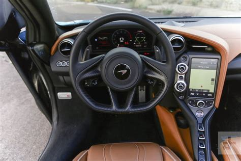 2019 McLaren 720S and 600LT Spider First Drive | Pictures