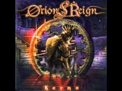 Kamelot - Karma cover (Orion's Reign Version) with Chad