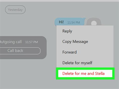 How to Delete Viber Messages on PC or Mac: 5 Steps (with
