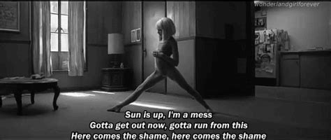 Sia Chandelier Quotes