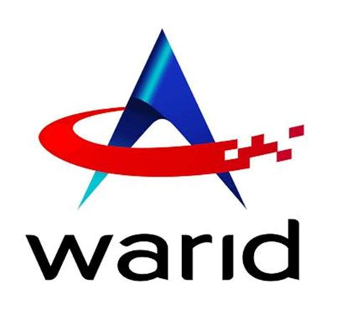 Here are the settings of Warid 3G/4G internet settings and