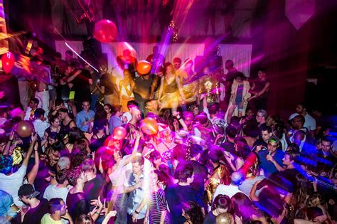 Best New Year's Eve parties in NYC to ring in 2017